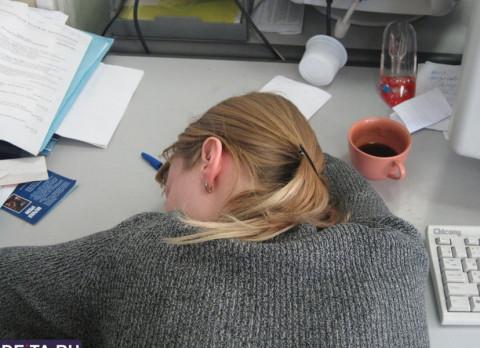Психолог назвал единственный верный способ справиться со стрессом на работе