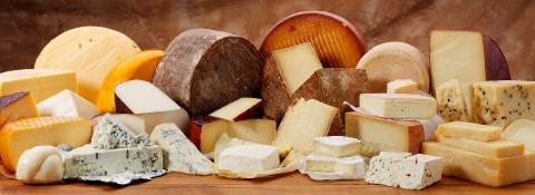 Праздник вкуса: сырная подача