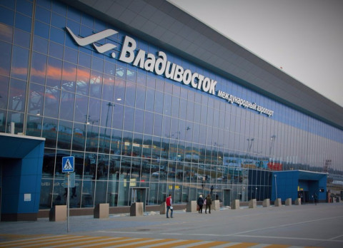 Авиамаршрут Владивосток-Токио снова открыт