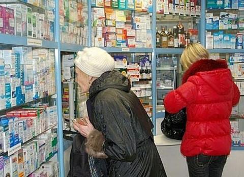 Сопливый ажиотаж: аптеки пробивают по 7 чеков в секунду