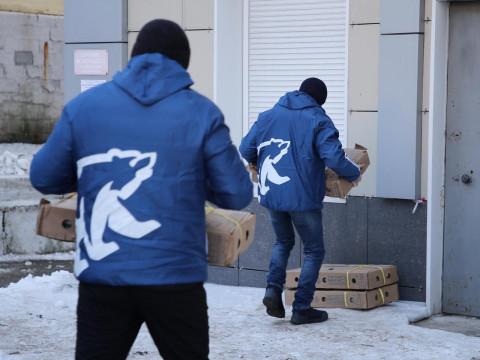 Помощь медикам, ликвидация последствий циклона: как «Единая Россия» отметила день рождения 1 декабря
