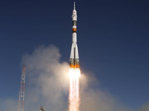 В «Роскосмосе» собираются слетать на Луну в 2028 году