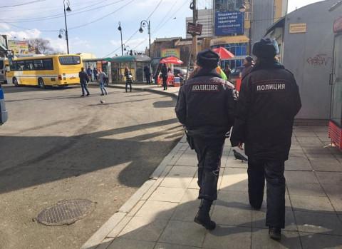 Пьяный приморец, сбивший полицейского, предстанет перед судом