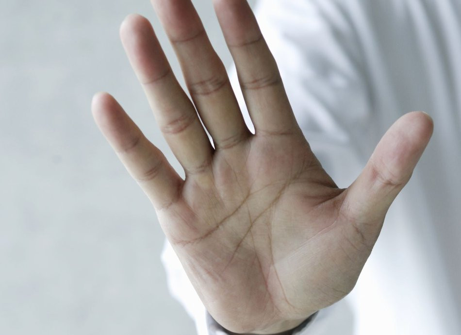 О чём говорят узоры на ваших пальцах