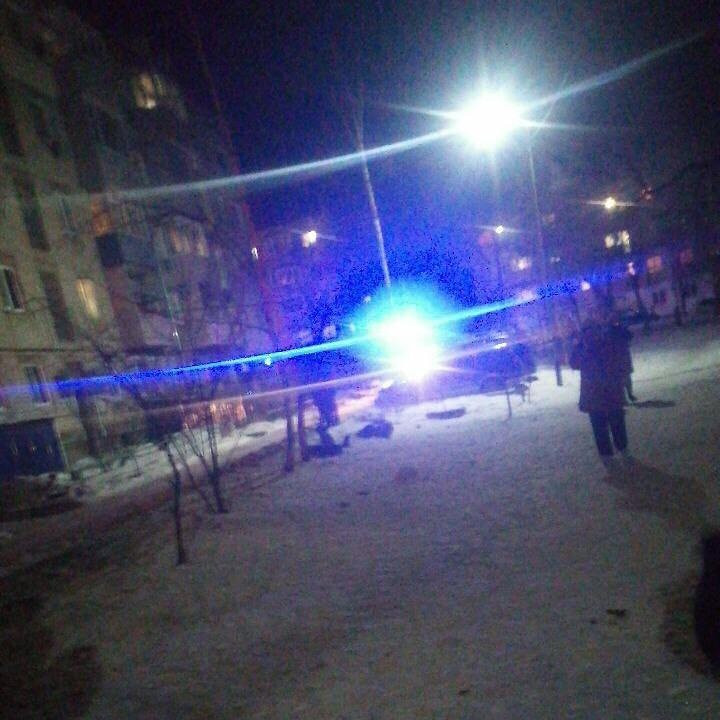 Жильцов приморской многоэтажки эвакуировали из-за угрозы взрыва