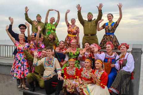 Известно, сколько дней будут праздновать День Победы во Владивостоке – программа