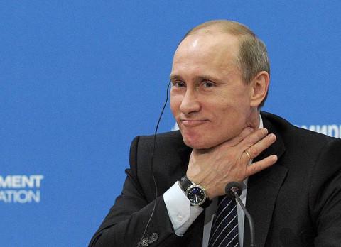 Путин накажет злостных алиментщиков
