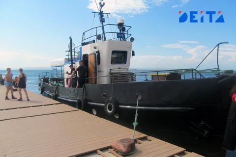 Япония протестует против задержания своего судна в России