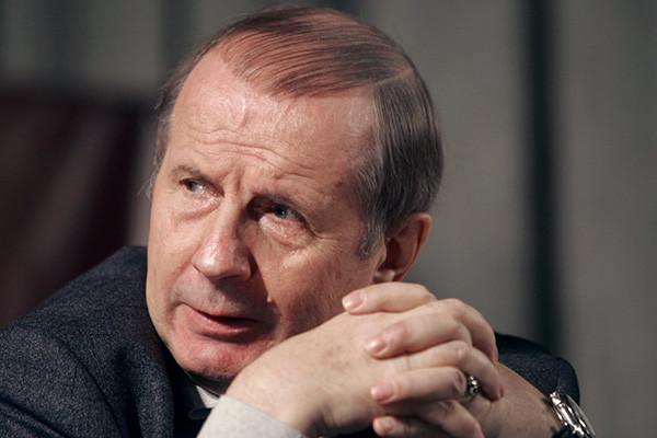 Веллер намекнул на сотрудничество Платошкина со спецслужбами