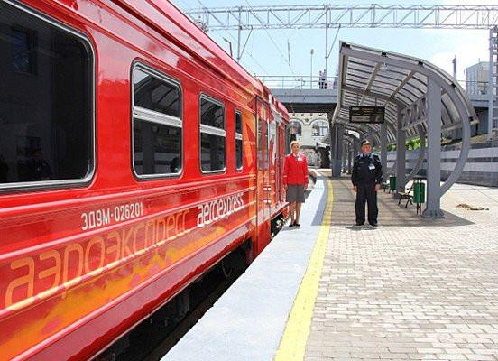 Ремонт на путях: электрички и поезда меняют расписание