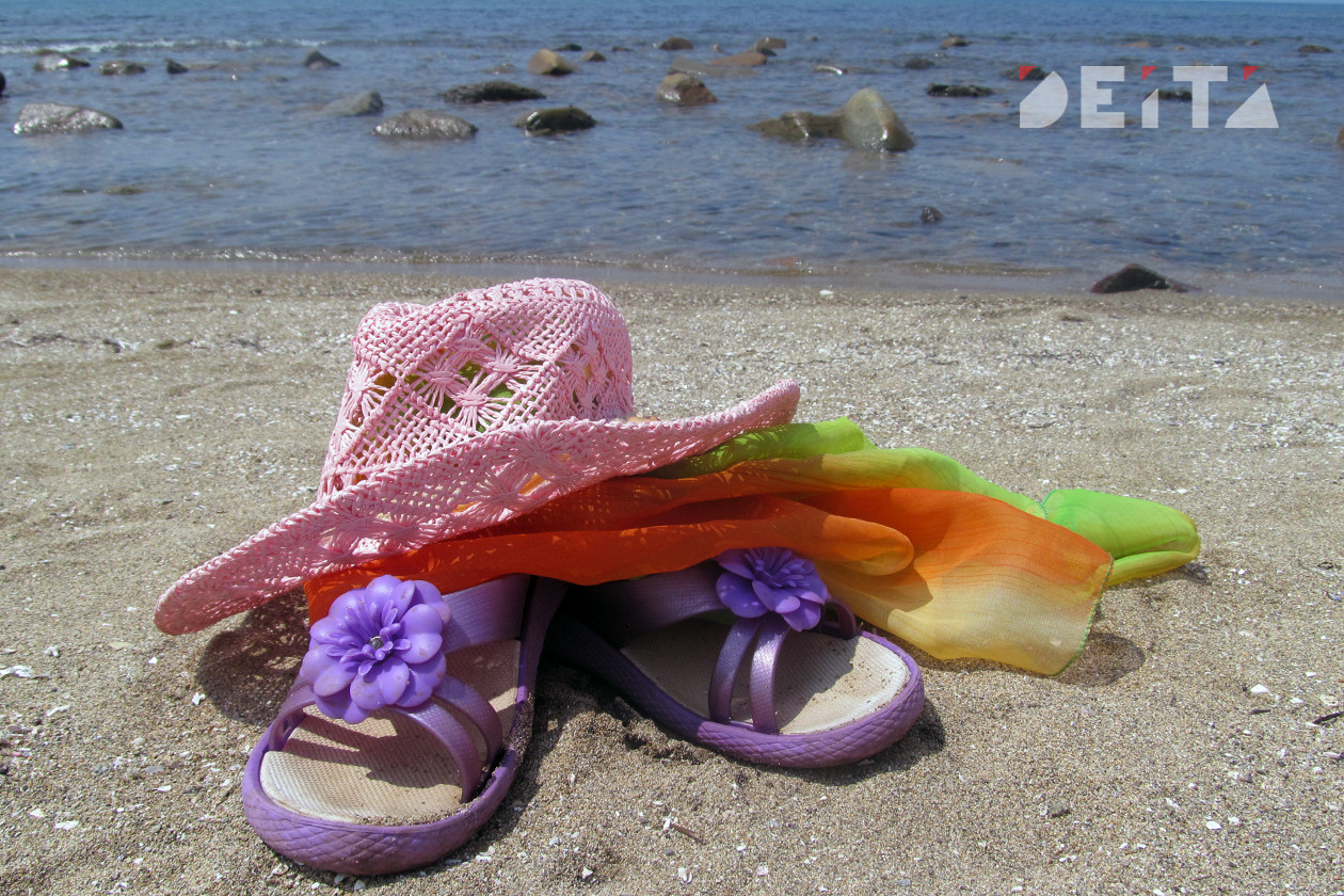 МЧС запретило плавать на надувных матрасах