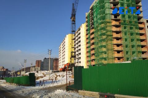 Темпы роста цен на жилье в РФ оказались одними из самых быстрых в мире