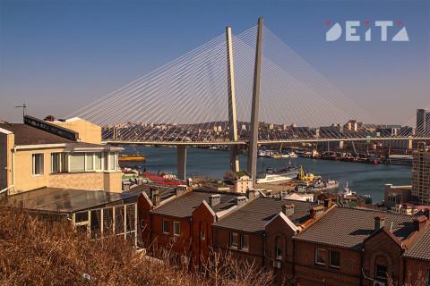 Владивосток не вошёл в топ рейтинга российских городов