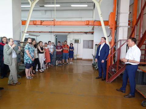 Мнение трудовых коллективов учитывают депутаты в Приморье