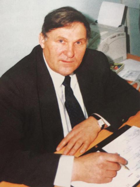 Ушел из жизни бывший вице-губернатор Приморского края Владимир Сидоров