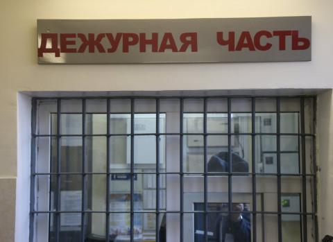 Глава МВД устроил разнос на Камчатке