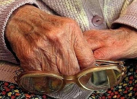 Минздрав: все старики должны быть привиты