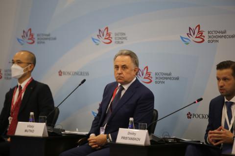 Виталий Мутко назвал основные условия повышения доступности жилья на Дальнем Востоке