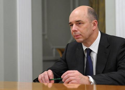 Силуанов задумался о снижении НДС