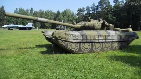 «Надувная армия Путина» оправдала себя в Карабахе