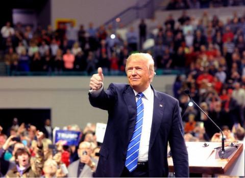В США начались судьбоносные для рубля выборы