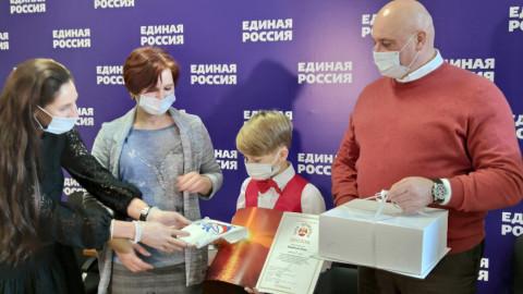 Конкурс «Заря Приморья» поздравляет победителей по всему краю
