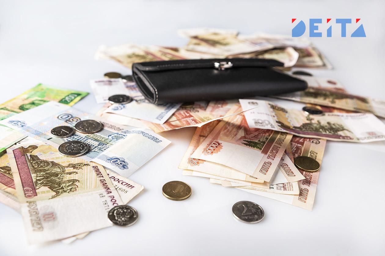 Работодатели остались должны приморцамболее 17 млн рублей