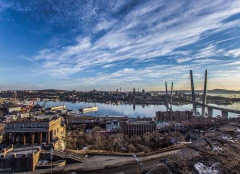 Обзор самых удобных площадок для съёмок и онлайн-трансляций во Владивостоке