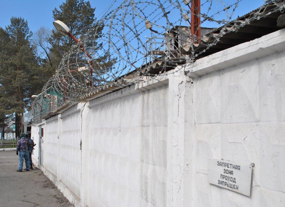 Титов рассказал о перспективе частных тюрем в России