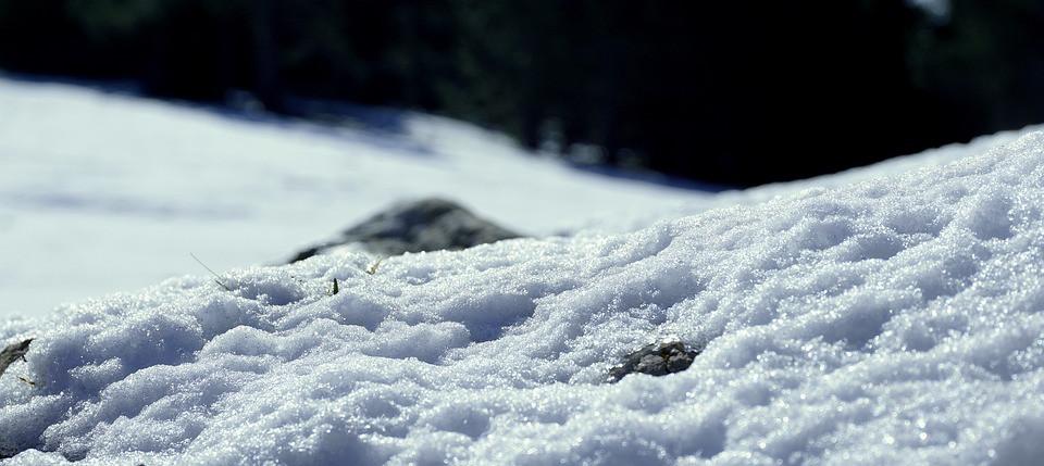Дождь со снегом возможны в Приморье в пятницу