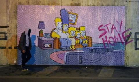В Приморье объявили охоту на граффити