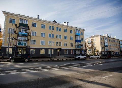 Оценку необходимости ремонта зданий в России поручат роботу
