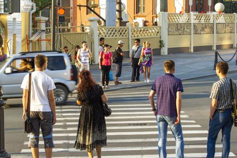 10 выходных подряд пообещали россиянам в Минтруде
