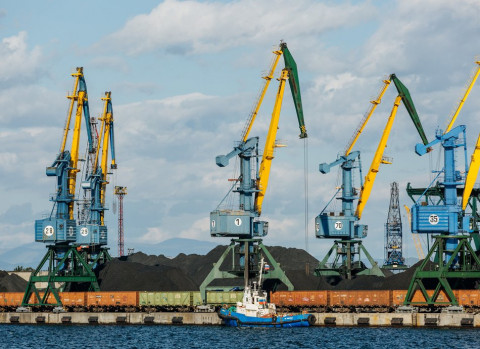 Дирекция порта Посьет ответит за загрязнение воздуха угольной пылью