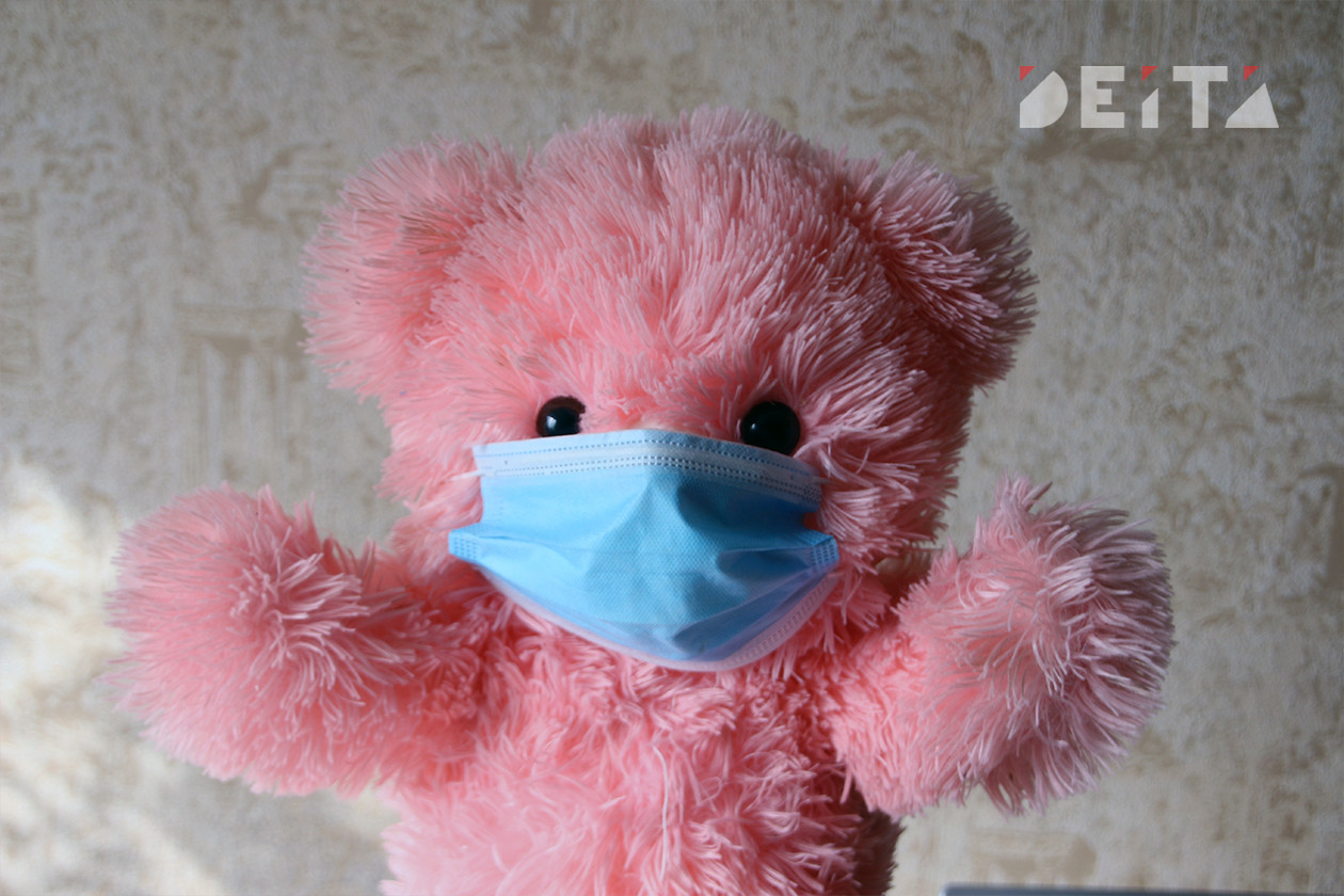 Названа причина недоступности вакцины от COVID-19 для детей