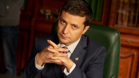 Зеленский: Крым – это моя земля