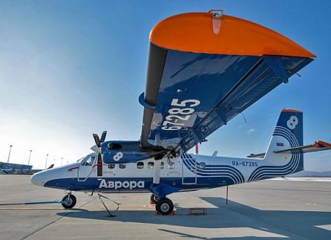Дополнительные рейсы в Преображение выполнит авиация в приморский «бархатный сезон»