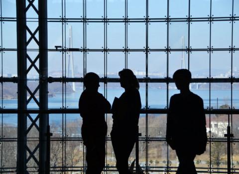 Корпус ДВФУ ушёл с торгов индивидуальной предпринимательнице