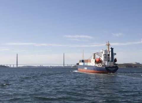 Владивостокский предприниматель пойдёт под суд за нелегальный ремонт судна