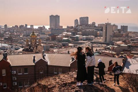 Правительство выделит больше миллиарда Приморью и Хабаровскому краю