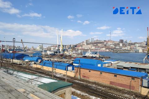 Во Владивостоке создадут новый многофункциональный порт