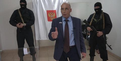 Героиню сериала про Наливкина выпустили из спецприемника
