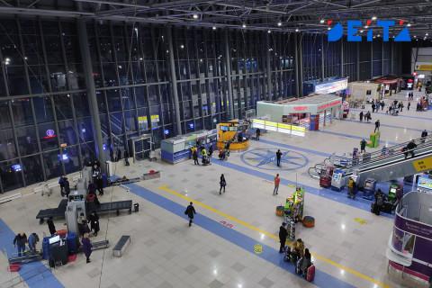 Владивостокский мусорный кризис добрался до аэропорта