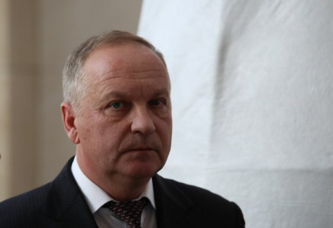 Гуменюку грозит 15 лет: уголовное дело завели на экс-мэра Владивостока
