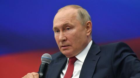 Почему Путин не возвращает индексацию пенсий работающим пенсионерам