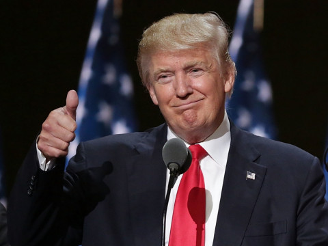 Разделение США, COVID, торговая война: названы главные риски на 2021 год