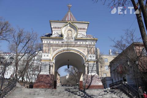 Бывший глава Владивостокской епархии заболел коронавирусом