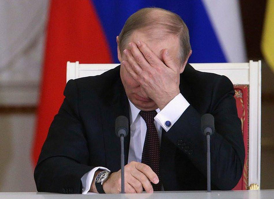 Верного соратника Путина могут отправить в «утиль»