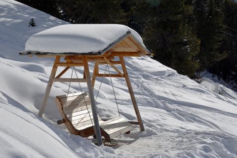 Приморские синоптики обещают снегопад на следующей неделе
