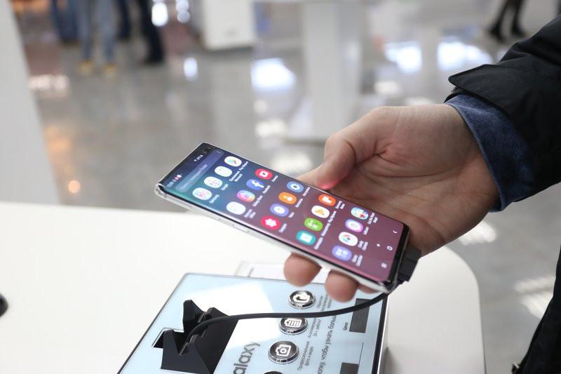Приложение от МВД потребует все контакты на телефонах россиян